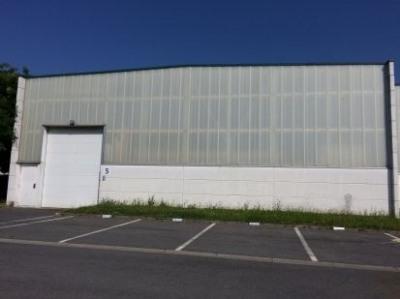 Location Local d'activités / Entrepôt Wambrechies