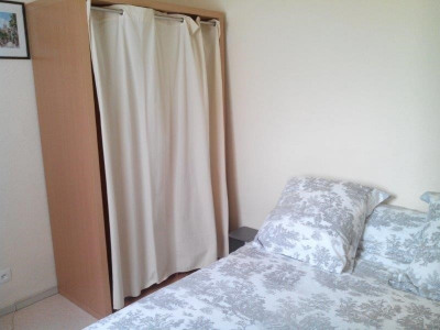 Appartement 3 pièces accès direct plage