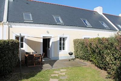 Maison Locmaria 4 pièce(s) 65 m2