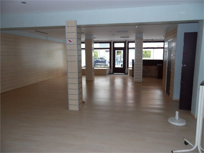 Vente Local commercial Dunkerque