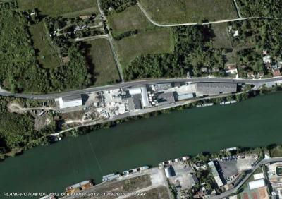 Vente Local d'activités / Entrepôt Montereau-Fault-Yonne