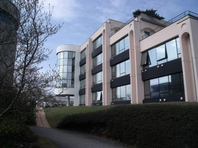 Vente Bureau Metz-Tessy