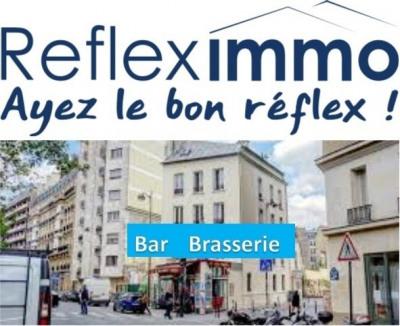Fonds de commerce Café - Hôtel - Restaurant Rieux