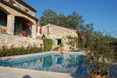 Vente de prestige maison / villa Seillans 1100000€ - Photo 4