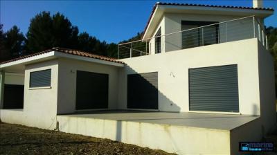 Vente Maison / Villa 4 pièces Istres-(152 m2)-479 000 ?