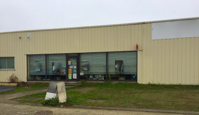 Vente Local commercial Chambly