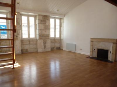 Appartement La Rochelle 3 pièce (s) 54.50 m²