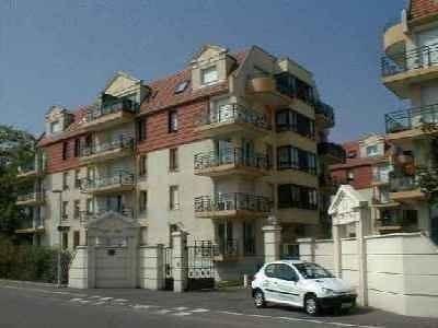 Rental apartment Strasbourg 593€ CC - Picture 2
