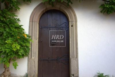 Maison Obernai