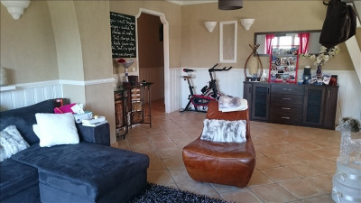 Produit d'investissement maison / villa Albertville
