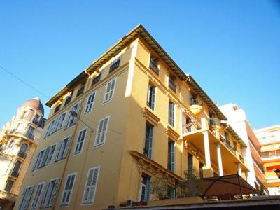 Appartement type 4 pièces 120m² - Nice Carré d'Or