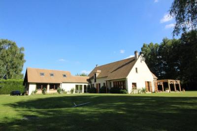 Vente maison / villa Jouars Pontchartrain