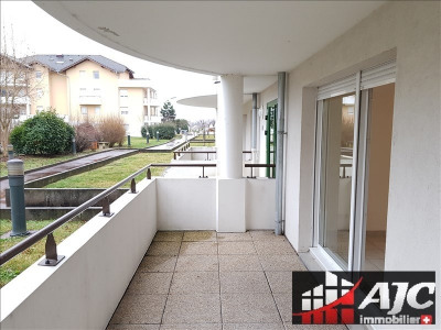 Vente appartement Vetraz Monthoux