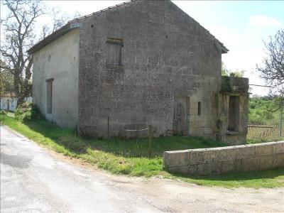 Maison / villa 1 pièce