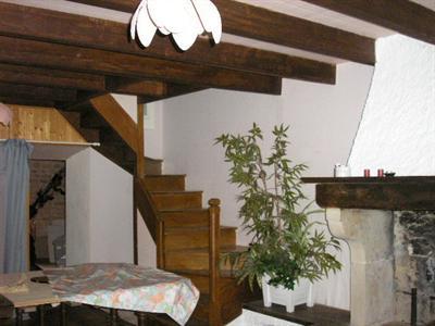 Vente maison / villa Aulnay 48600€ - Photo 2