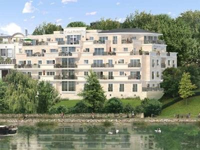 New home sale - Programme - Neuilly sur Seine - Photo