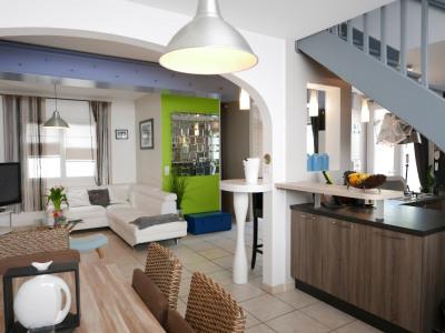 Maison ville Capbreton 5 pièce (s) 112 m²