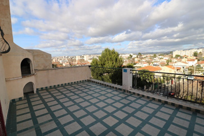 Location appartement Marseille 10ème