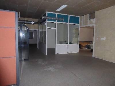Rental empty room/storage Lisieux 1800€ CC - Picture 2