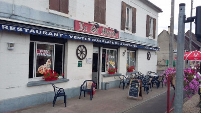Fonds de commerce Café - Hôtel - Restaurant Saint-Martin-Longueau