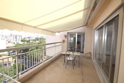 Location saisonnière appartement 2 Pièce (s)