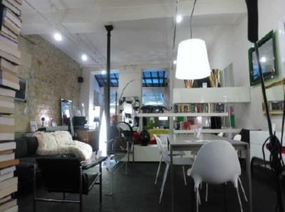 Location Boutique Paris 4ème 4