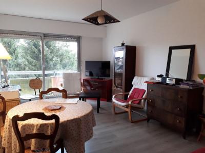 Limoges T2 de 51 m² avec garage