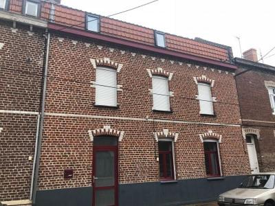 Maison ancienne 170 m²
