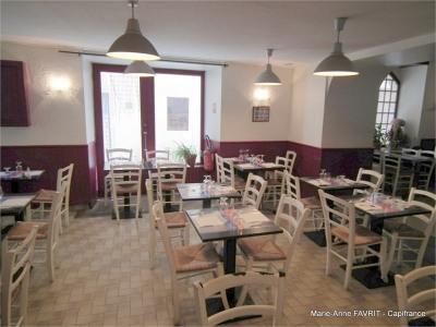 Fonds de commerce Café - Hôtel - Restaurant Chirac 16