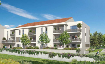 vente Appartement Champagne-au-mont-d'or