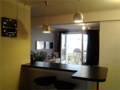 Vente Appartement 3 pièces Brest-(65 m2)-95 000 ?