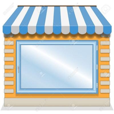 Vente Boutique Aubagne