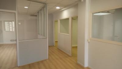 Location Bureau Ambérieux
