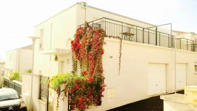 Maison/villa 5 pièces jardin et garage