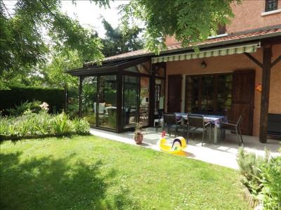 Vente de prestige maison / villa Dardilly