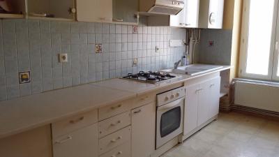 Maison comprenant 2 appartements