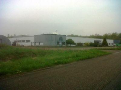 Vente Local d'activités / Entrepôt Burnhaupt-le-Haut