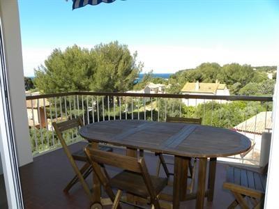 Location vacances appartement Bandol 800€ - Photo 3