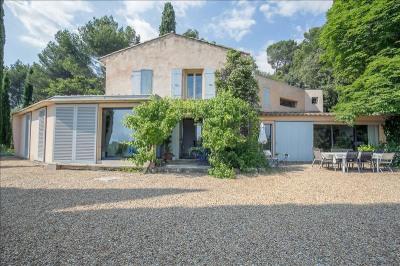 PROPRIÉTÉ Aix en Provence - 7 pièce (s) - 200 m²