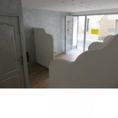Murs Avignon 20 m²