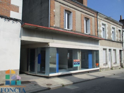 Location Local commercial Château-Renault