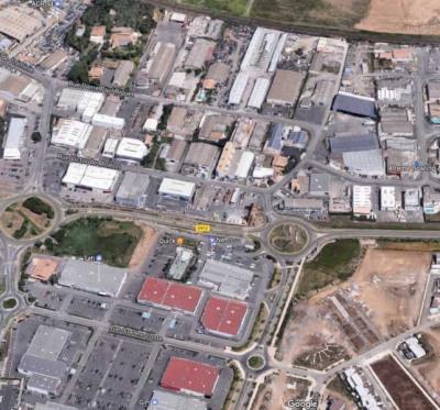 Vente Local d'activités / Entrepôt Agde
