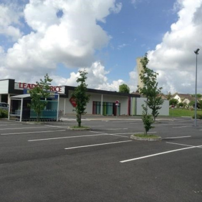 Location Local commercial Châtillon-sur-Indre