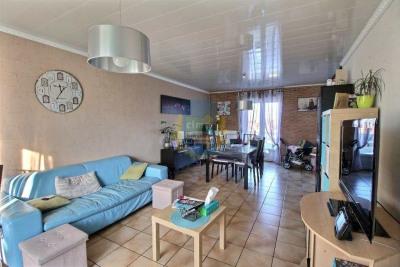 Maison à Estrées - 164 000 euros, 3 chambres
