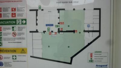 Location Local d'activités / Entrepôt Juvisy-sur-Orge