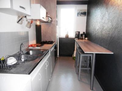 Vente Appartement 3 pièces Villeurbanne-(61 m2)-145 000 ?