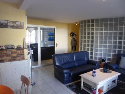 Appartement 3 pièce (s) 54.35 m²