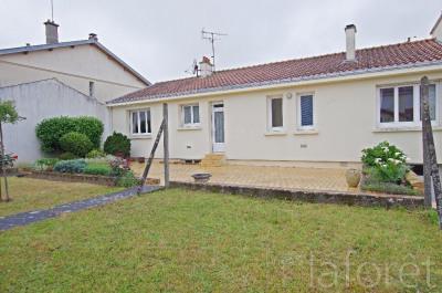Maison Cholet 8 pièce(s) 120 m2