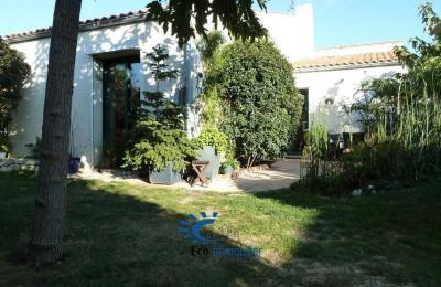Perigny maison 98 m² habitable + jardin proche tous commerces