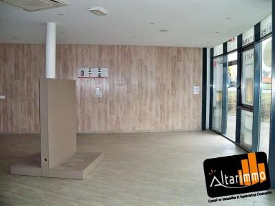 Location Boutique Nogent-le-Phaye